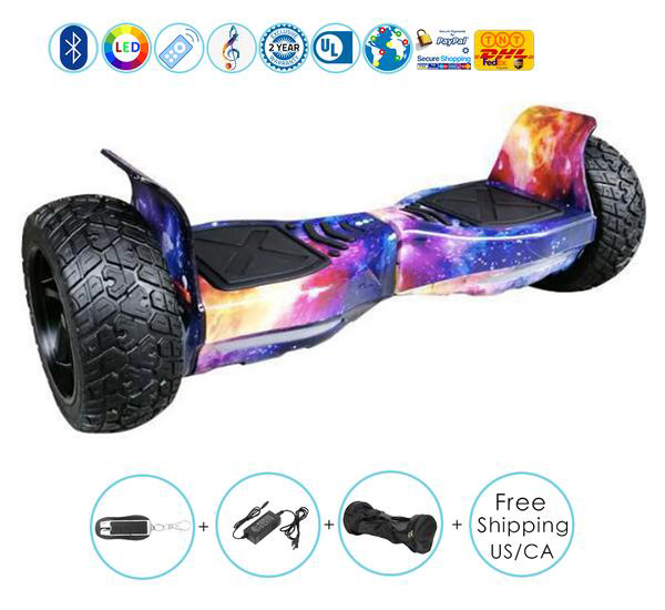 Buy All Terrain Off Road Hoverboard in Australia, UK, USA, Canada