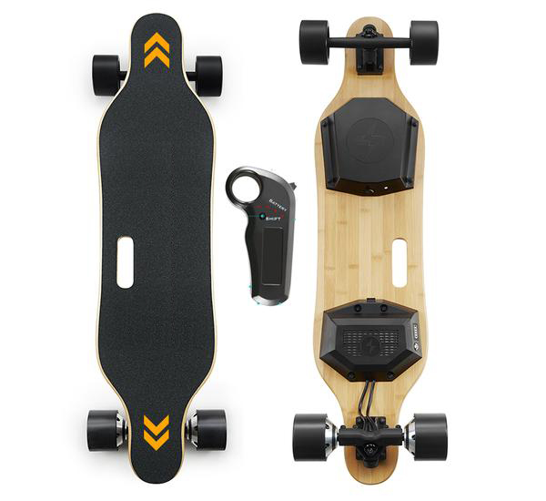 Premium Electric Skateboard with 350W Dual Motors for Sale