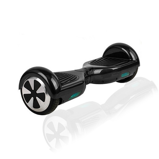 6.5 Classic Hoverboard - Smart Balance Wheel (BLACK)