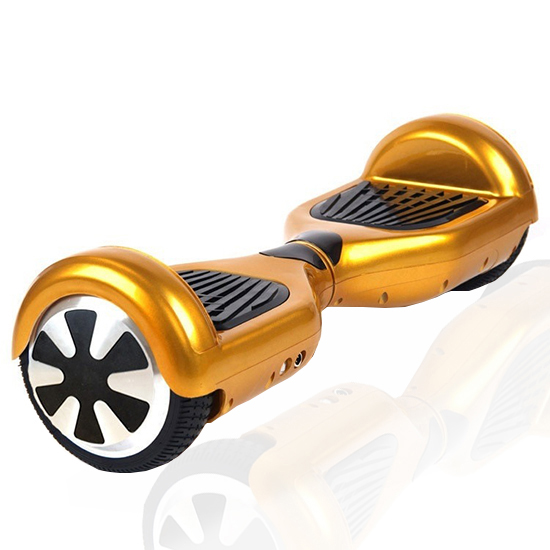 6.5 Classic Hoverboard - Smart Balance Wheel (GOLDEN)