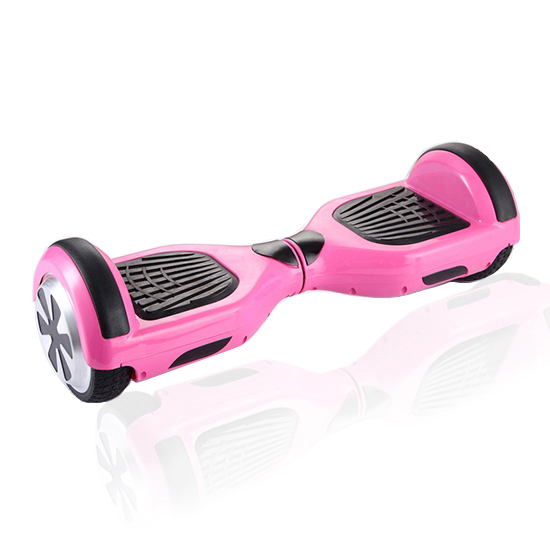 6.5 Classic Hoverboard - Smart Balance Wheel (PINK)