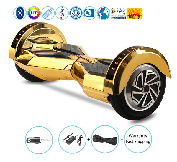 8 Inch Lambo Performance Hoverboard in Canada Online Sale
