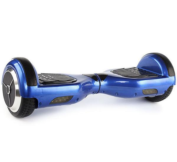 Blue hoverboard 6.5 Inch Electric Self Balancing Scooter