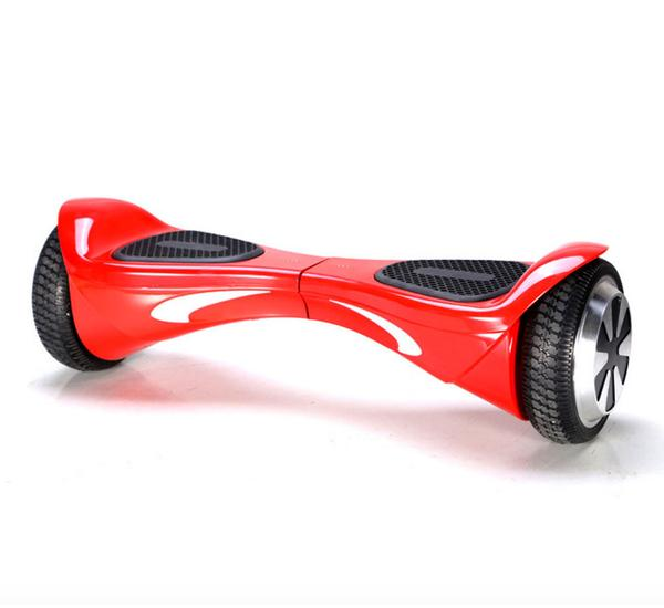 HX HOVERBOARD WITH Cool LED LIGHTS